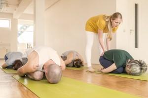 yoga maya rotterdam